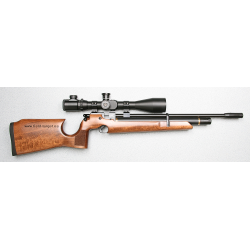 Air Arms S200 Soprter