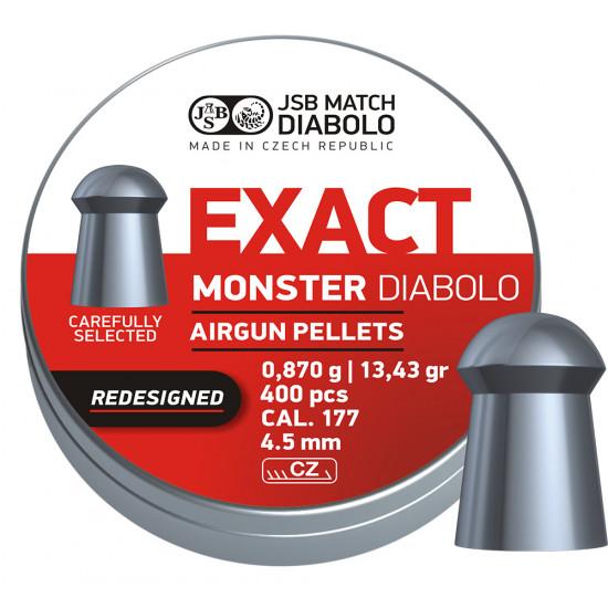 JSB Exact Monster RD