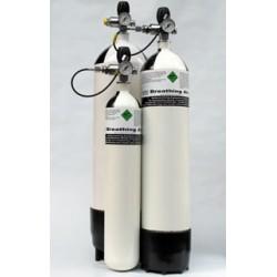 Charging Cylinder 300 bar