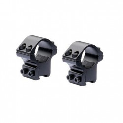 Nikko Stirling 2-piece High Mounts