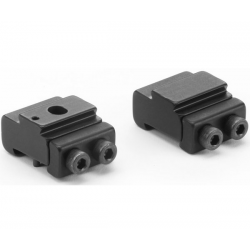 Sportsmatch Weaver / Picatinny to 9.5-11 mm Adapter Rail RB6