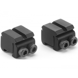 Sportsmatch 11 mm to Weaver / Picatinny Adapter Rail RB5